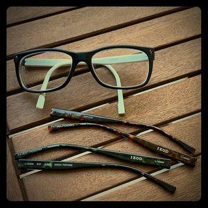IZOD Glasses